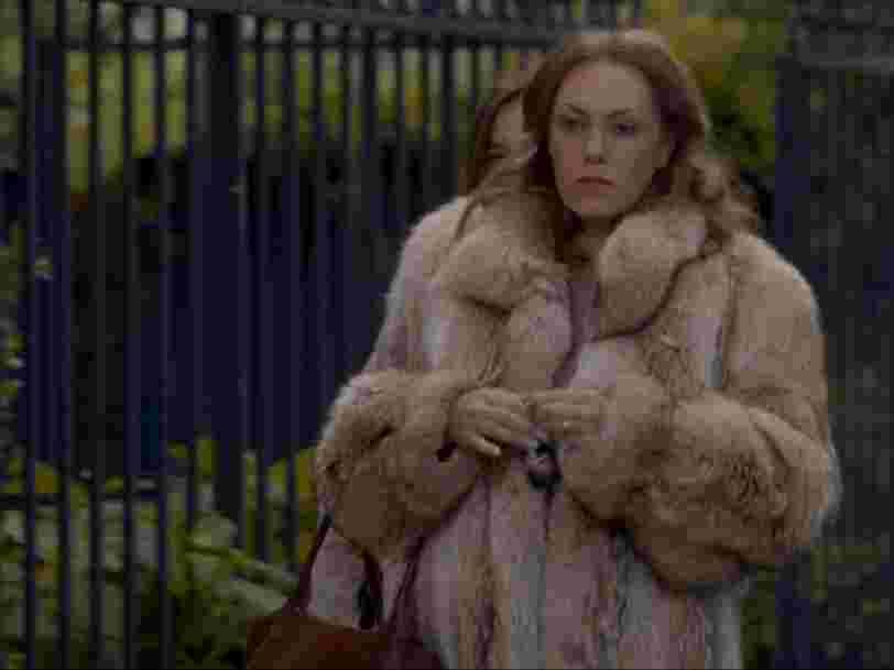 Netflix dévoile la bande-annonce du biopic sur la célèbre proxénète Madame Claude