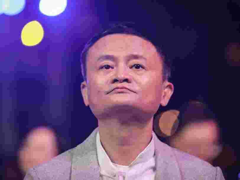 Jack Ma serait resté chez lui et aurait voyagé en Chine, durant sa 'disparition'