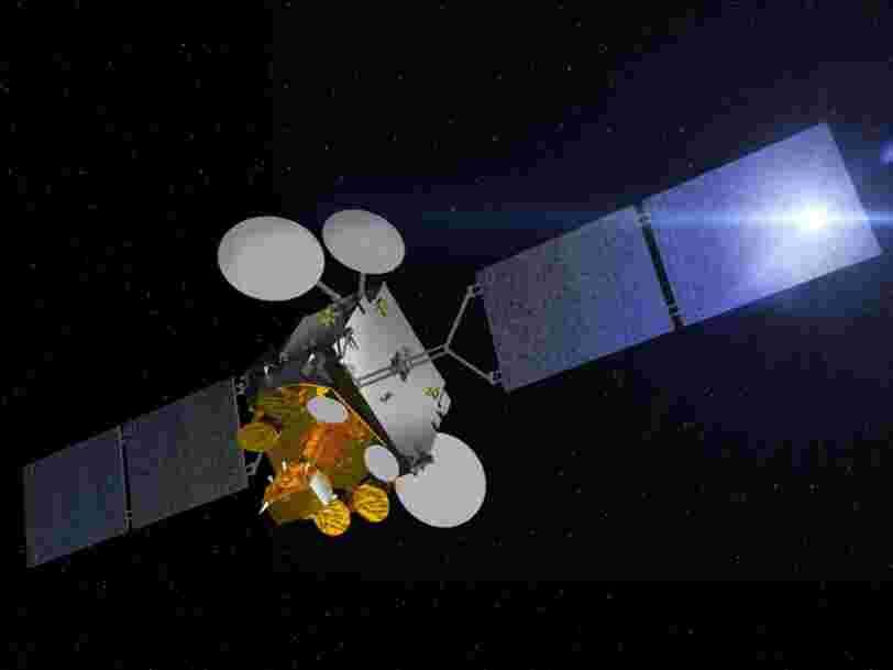 AsterX : ce qu'il faut savoir sur le premier exercice spatial français de l'Histoire