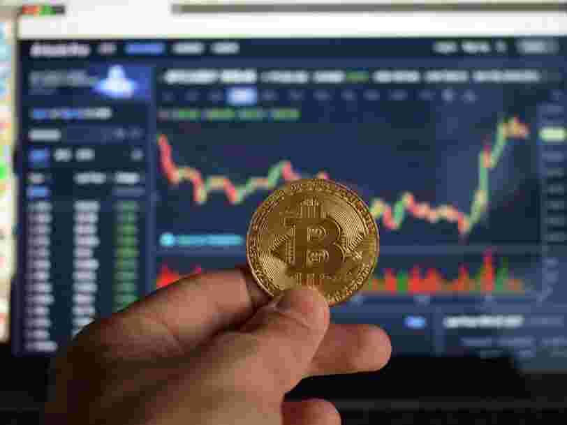 Il est désormais possible d'investir dans le bitcoin et l'ethereum à la Bourse de Paris