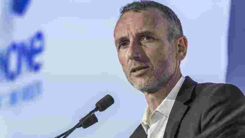 Emmanuel Faber évincé de la présidence de Danone après avoir déjà perdu la direction générale