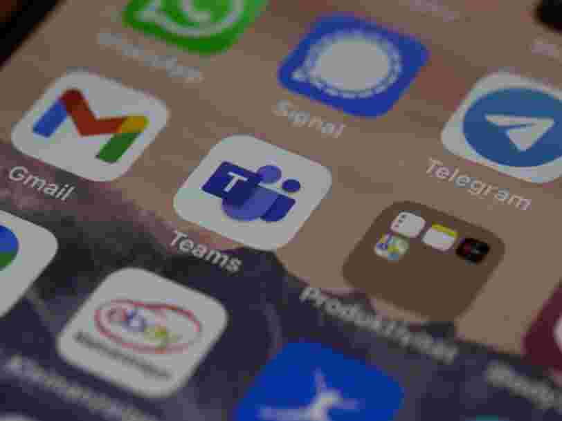 La messagerie Signal est désormais bloquée en Chine