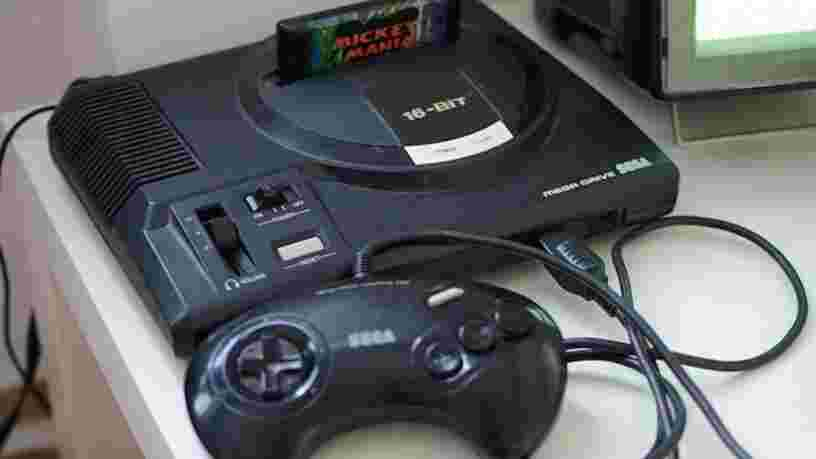 Nintendo, Atari, Sega... 7 consoles cultes qui ont marqué l'histoire des jeux vidéo