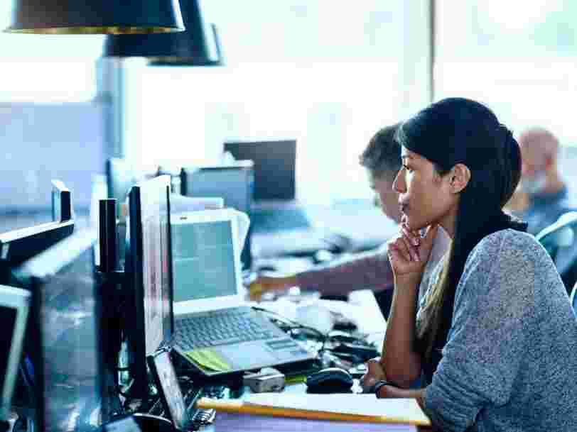 12 raisons pour lesquelles être hypersensible est un atout au travail