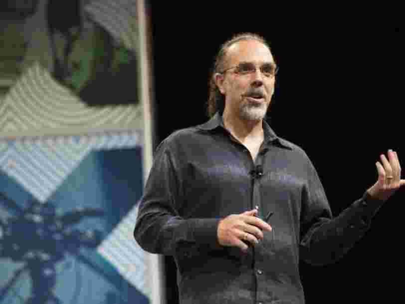 Ce qu'il faut savoir sur 'X', le mystérieux laboratoire de Google, et ses projets futuristes