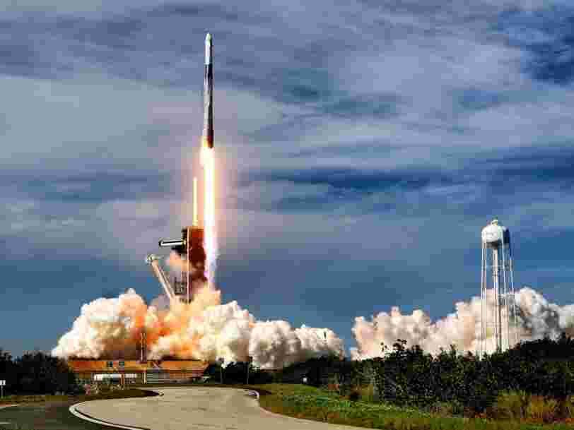 SpaceX et la Nasa ont signé un accord de coopération pour éviter les collisions spatiales