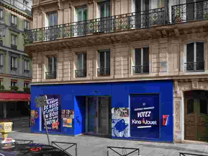 Un centre dédié à l'esport lancé par un ancien président du PSG va ouvrir ses portes à Paris