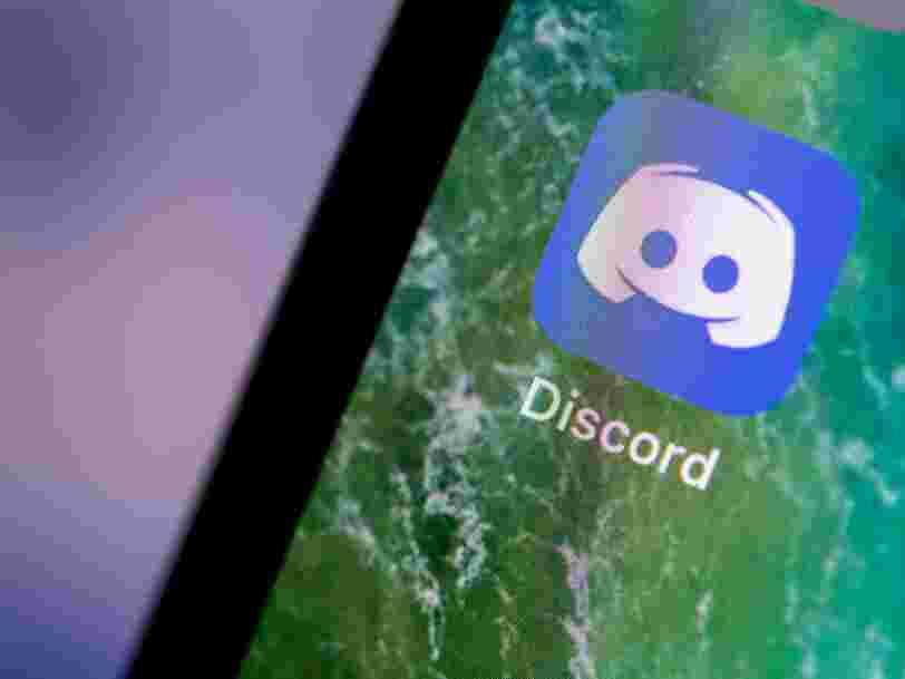 5 choses à savoir sur Discord, le réseau social qui vaut plus de 10Mds$