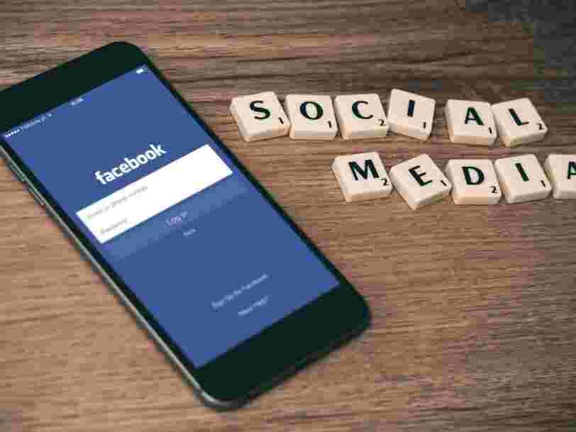 Pourquoi Reporters sans frontières porte plainte contre Facebook