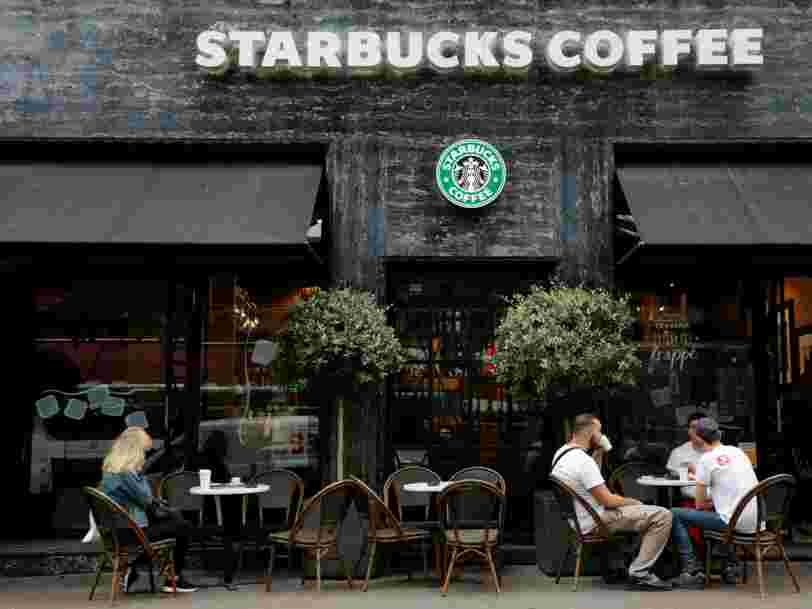 Starbucks a 50 ans, voici comment ce torréfacteur de quartier est devenu le roi du café