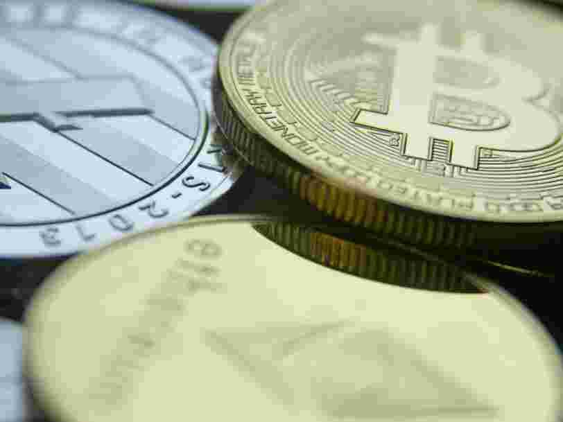 Le bitcoin tombe sous les 40 000$ après une mise en garde des banques chinoises