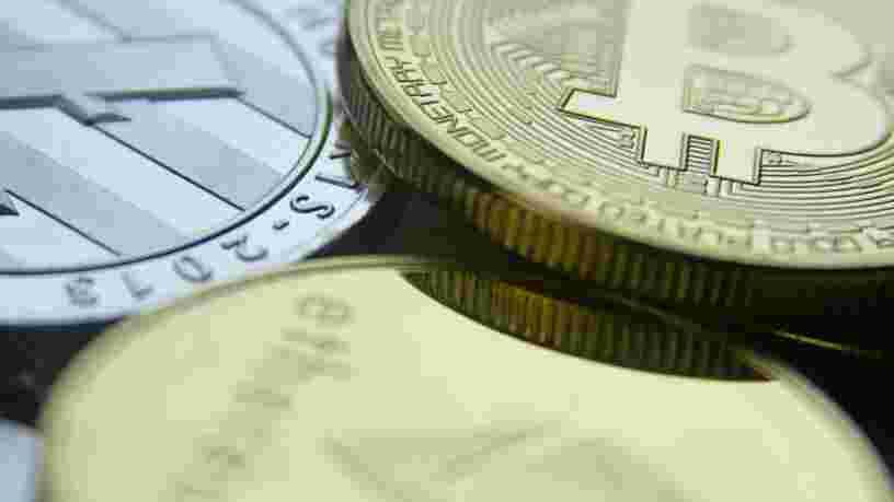 Les 10 cryptomonnaies à la capitalisation boursière la plus élevée