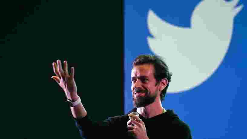 Jack Dorsey trolle le Congrès américain en tweetant durant son audition