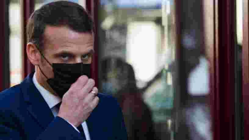 La dette et le déficit de la France atteignent des niveaux records en 2020