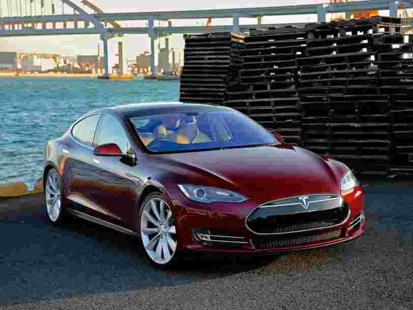 2 raisons pour lesquelles acheter une Tesla avec des bitcoins est une mauvaise idée