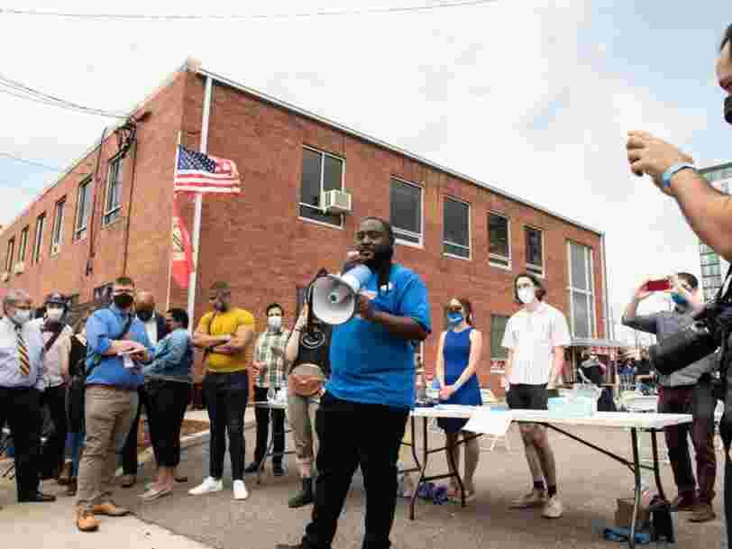 Le premier syndicat Amazon américain pourrait se former en Alabama