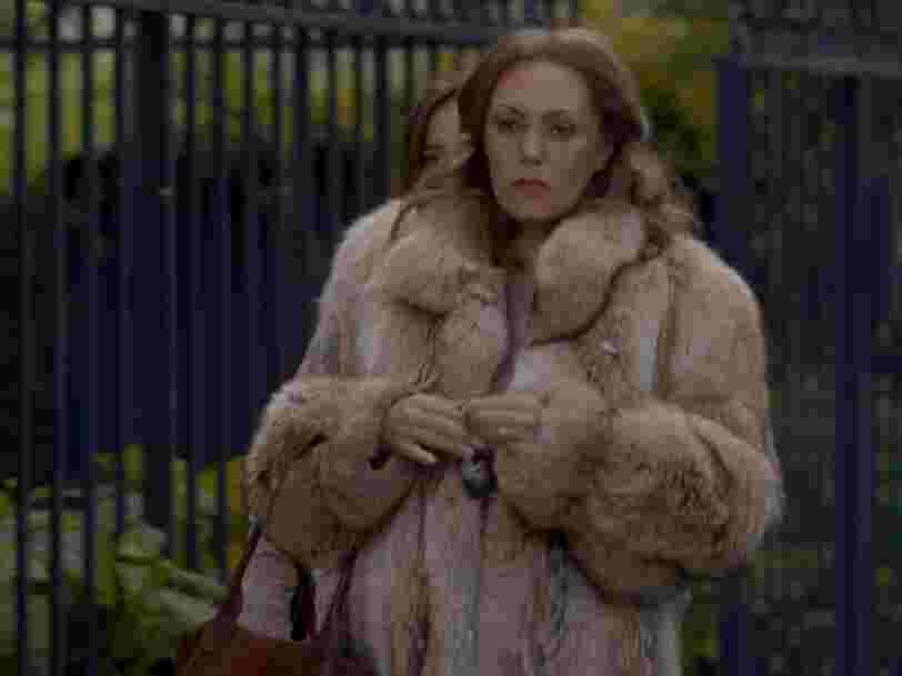 Notre avis sur le biopic 'Madame Claude', à voir sur Netflix