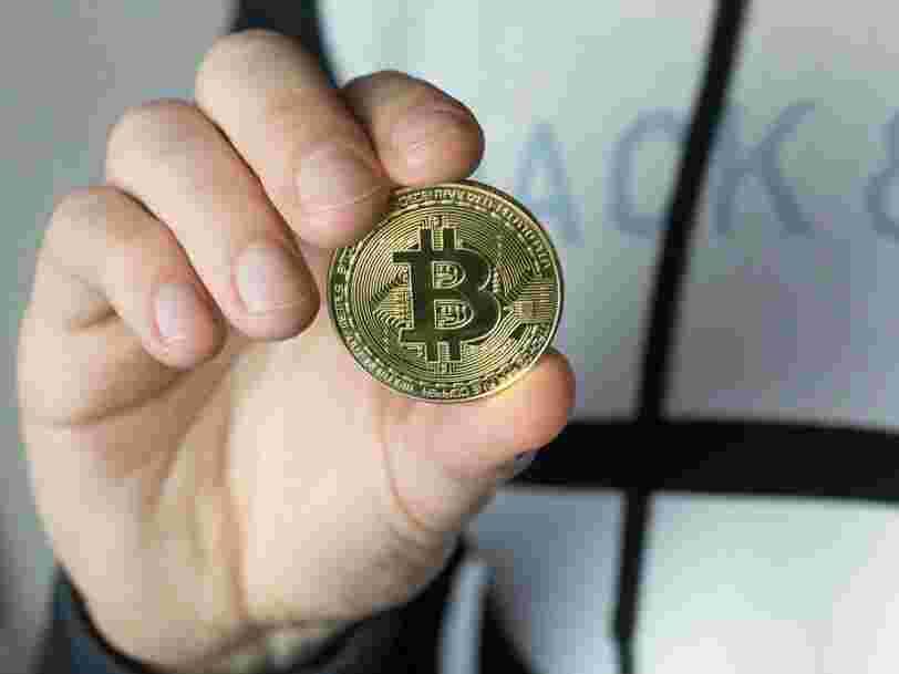 Minage, blockchain... mieux comprendre le bitcoin et l'univers crypto à travers 11 termes techniques
