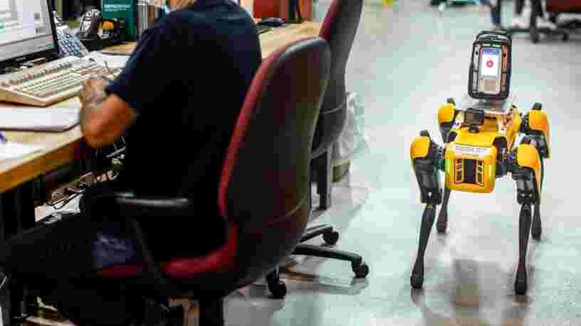 En vidéo, ces robots de Boston Dynamics dansent mieux que vous