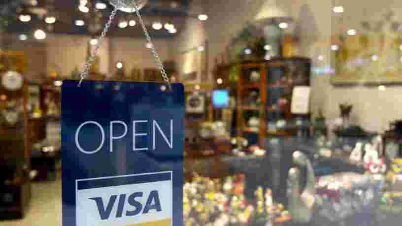 Visa va commencer à accepter un stablecoin pour effectuer des transactions