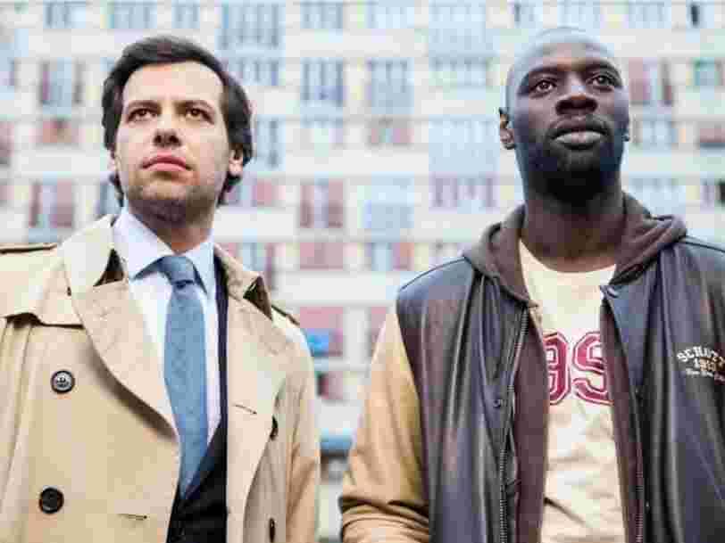 Netflix annonce de nouvelles productions françaises, avec notamment Omar Sy et Franck Gastambide