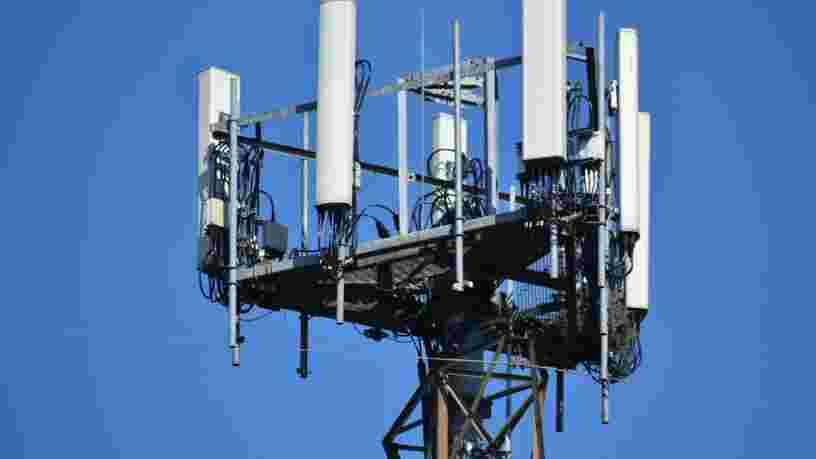 De la 1G à la 5G, à quoi servent les différentes générations de téléphonie mobile ?