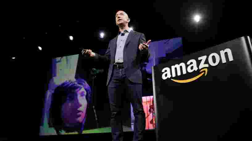 Amazon accusé d'avoir formé une 'armée' d'employés pour prendre sa défense sur Twitter