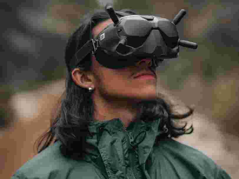 L'armée américaine signe un contrat de 22 Mds$ avec Microsoft pour des casques de réalité augmentée