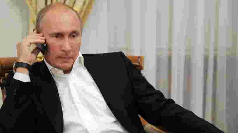 La Russie exige que tous les smartphones du pays soient vendus équipés de logiciels russes