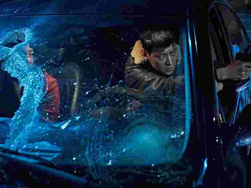 Thriller, horreur, action, SF... 10 films sud-coréens 'coup de poing' à voir sur Netflix