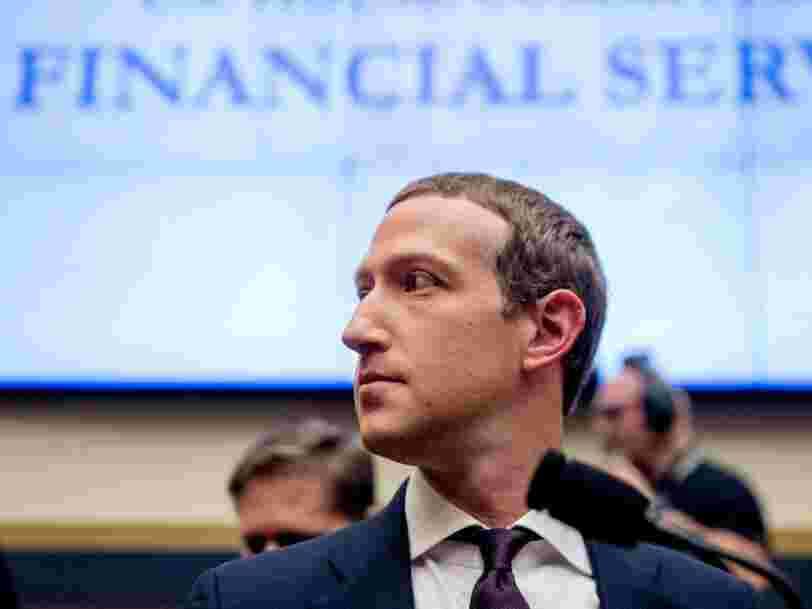 Les données personnelles volées à 533 millions d'utilisateurs de Facebook ont été mises en ligne