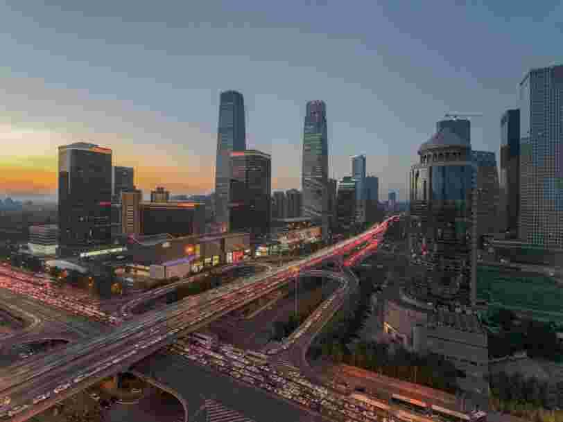 Pékin dépasse New York et devient la nouvelle capitale mondiale des milliardaires