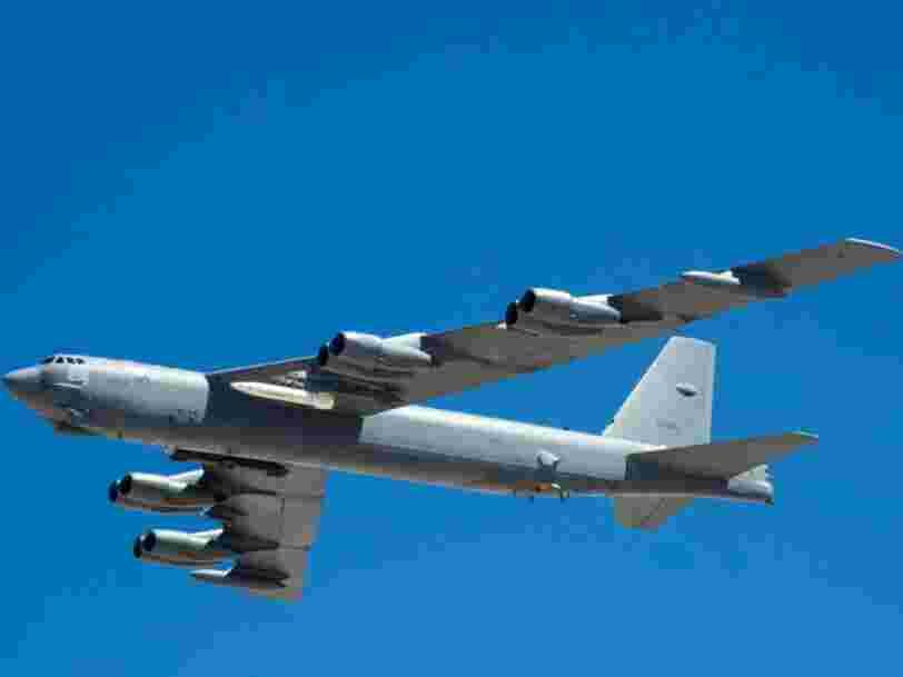L'essai de l'arme hypersonique de l'US Air Force s'est soldé par un échec