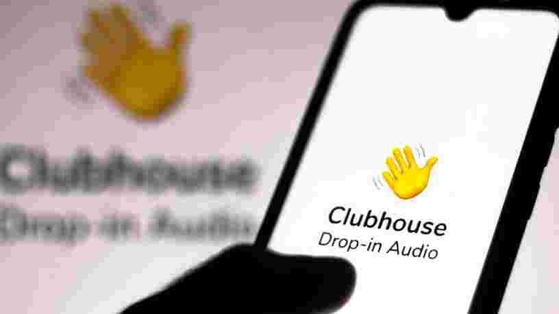 Twitter aurait envisagé de racheter Clubhouse pour 4 Mds$