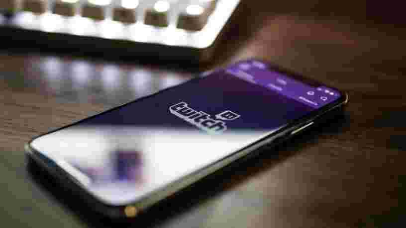 Twitch veut sanctionner les 'infractions graves' commises hors ligne par ses utilisateurs