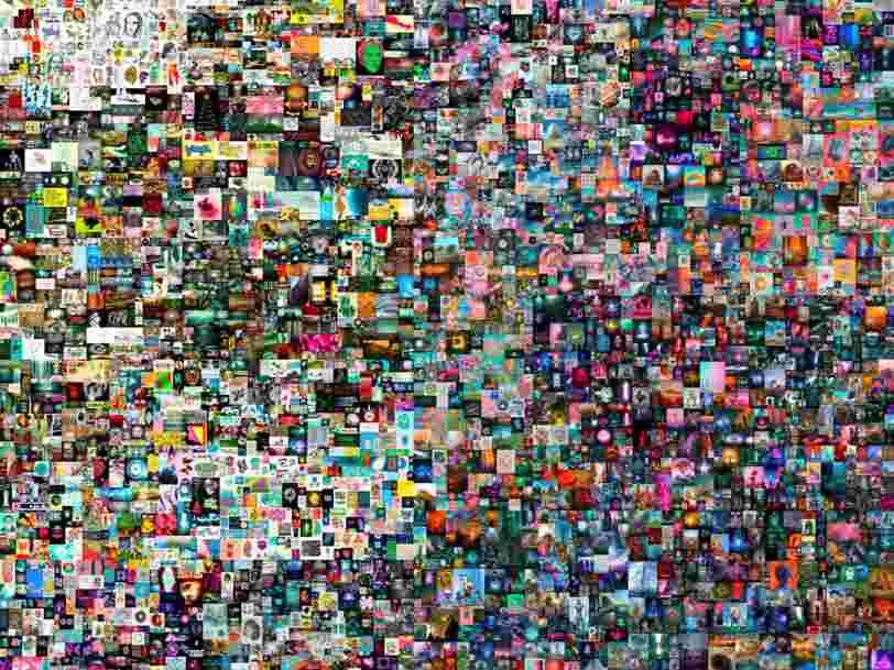 Trois experts expliquent pourquoi les NFT peuvent être l'avenir des collections ou une bulle spéculative