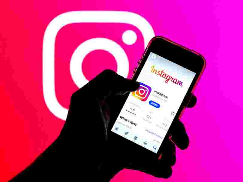 Instagram : de sa création à son rachat par Facebook, 8 anecdotes que vous ignorez sûrement