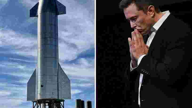 Un YouTuber s'est introduit sur un site de lancement de SpaceX