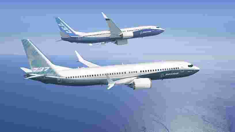 Les difficultés du 737 MAX en 5 dates