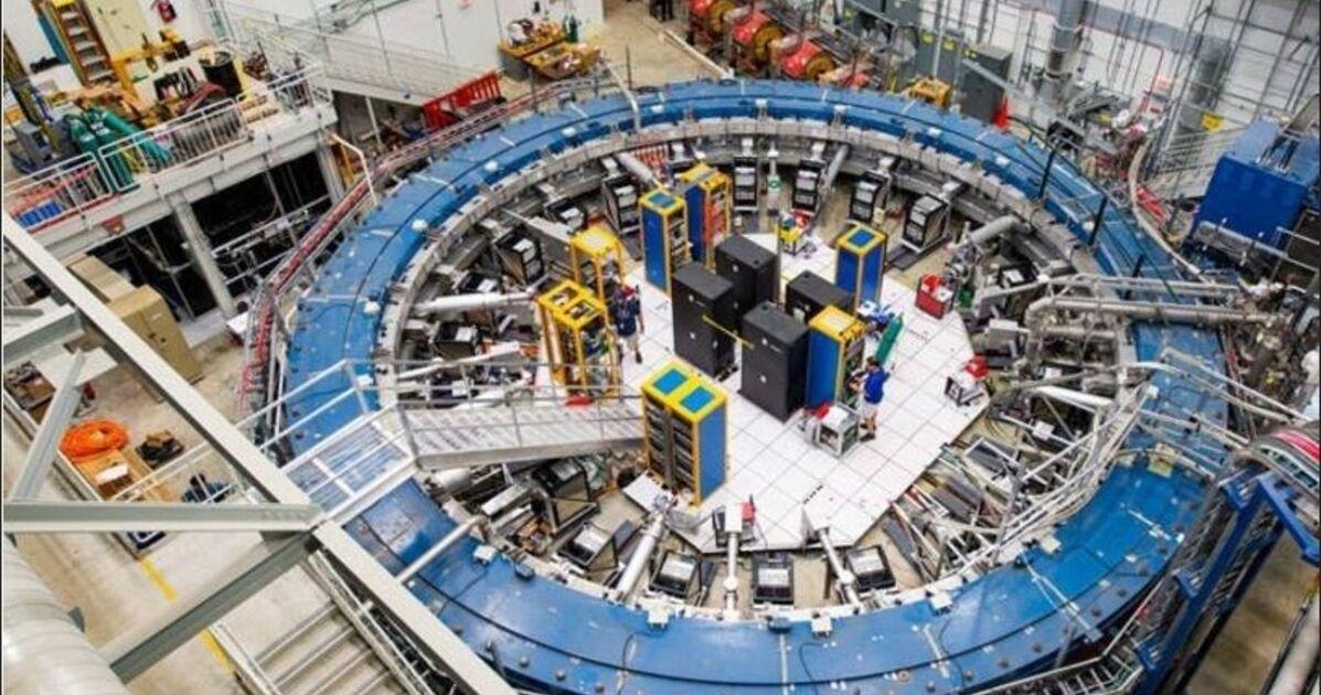 Une nouvelle expérience a brisé les règles connues de la physique