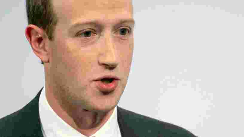 Les chercheurs alertaient depuis plusieurs années sur la vulnérabilité de données chez Facebook