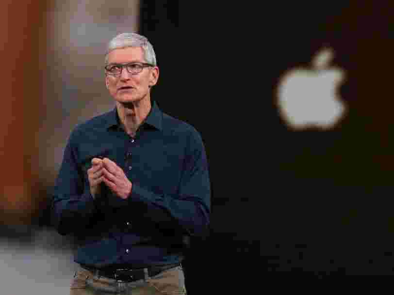 Siri a dévoilé la date du prochain événement Apple