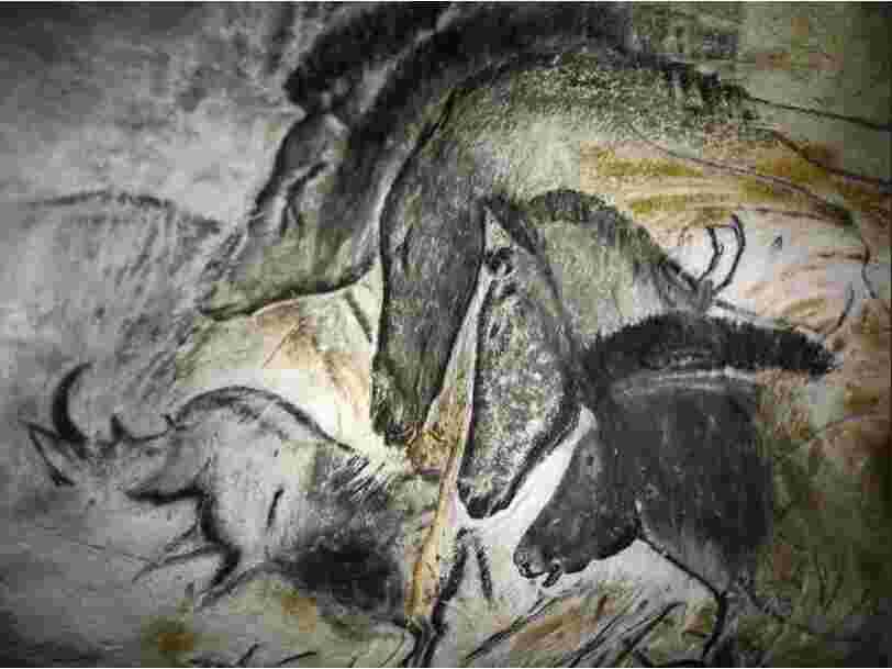 Les hommes des cavernes se privaient d'oxygène pour provoquer des hallucinations lorsqu'ils peignaient dans les grottes