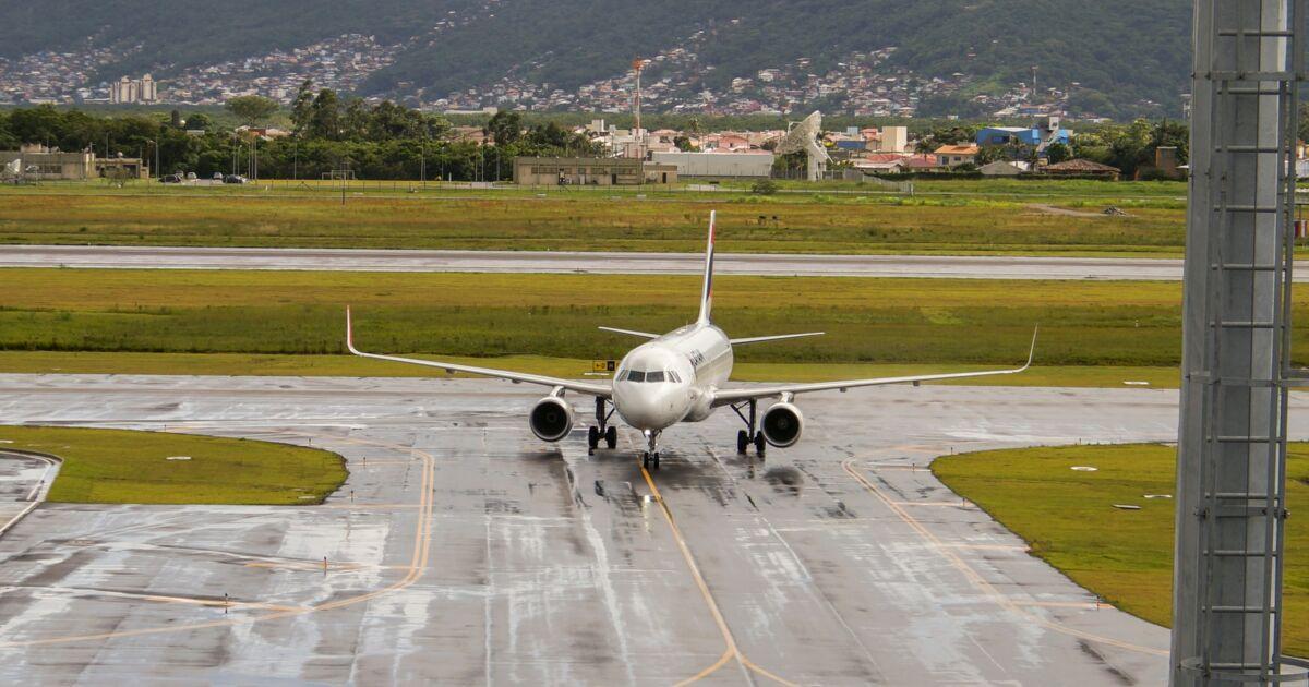 Jean Castex annonce la suspension 'jusqu'à nouvel ordre' des vols entre le Brésil et la France