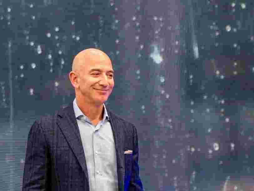 Amazon Prime passe la barre des 200 millions d'abonnés dans le monde