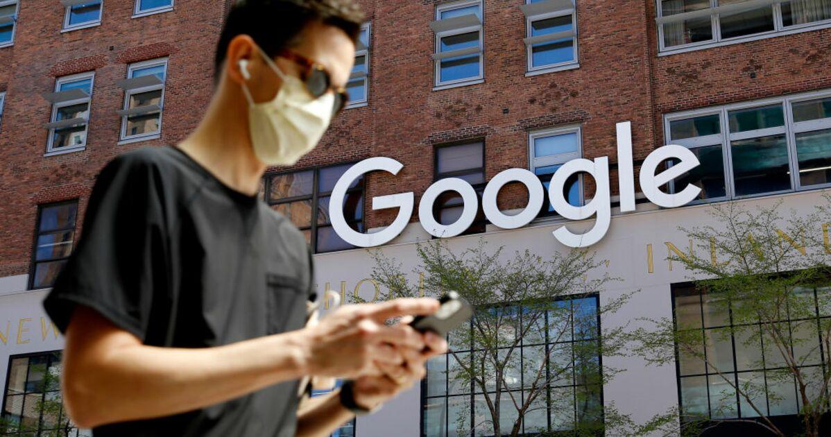 La vaccination contre le Covid-19 est l'affaire de tous, même de Google. Le géant de la tech a annoncé jeudi 15 avril une...