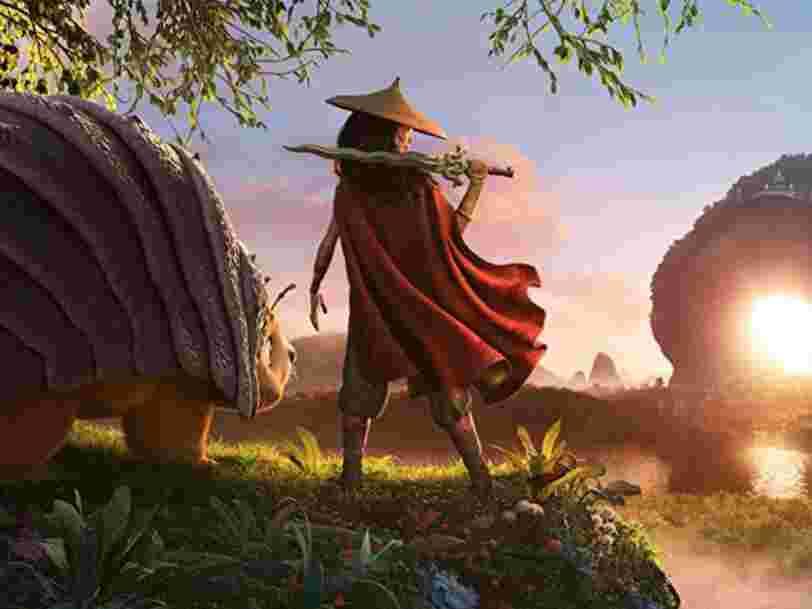 Privé de salles, le prochain Disney sortira directement sur Disney+ en France