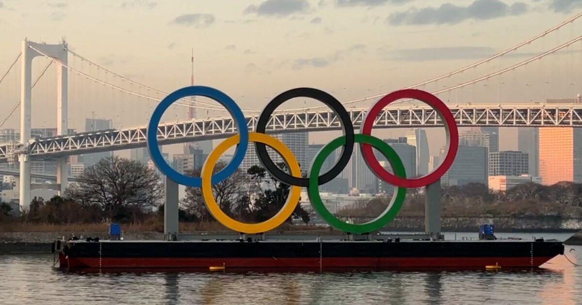 Annuler les Jeux olympiques de Tokyo est toujours une 'option' selon un haut fonctionnaire japonais