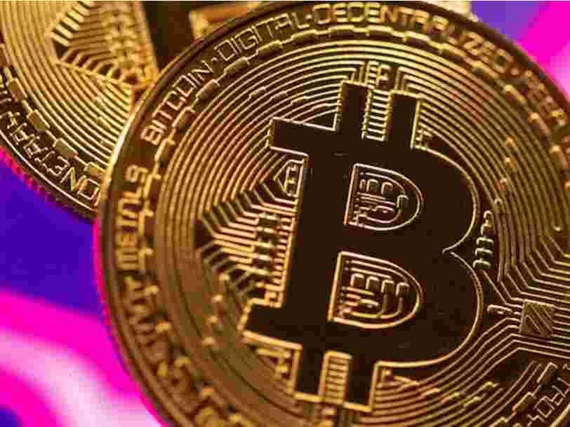 Le bitcoin a atteint 1 000 Mds$ de capitalisation boursière beaucoup plus rapidement qu'Amazon et Apple