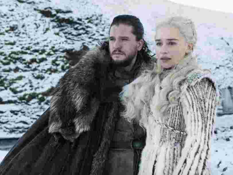 Voici tous les projets de spin-off de 'Game of Thrones' qui pourraient voir le jour